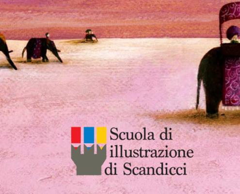 scuola illustrazione scandicci